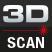 3D Laser Scan