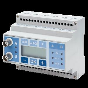 TM1 Vibration monitoring