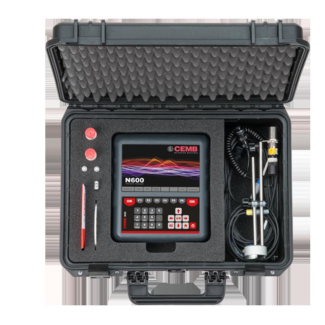 N600 portable balancer
